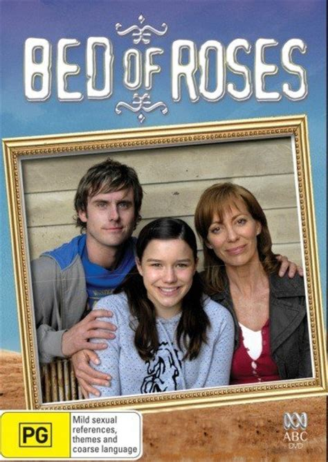 bed of roses cast bed of roses tv series 2008 imdb