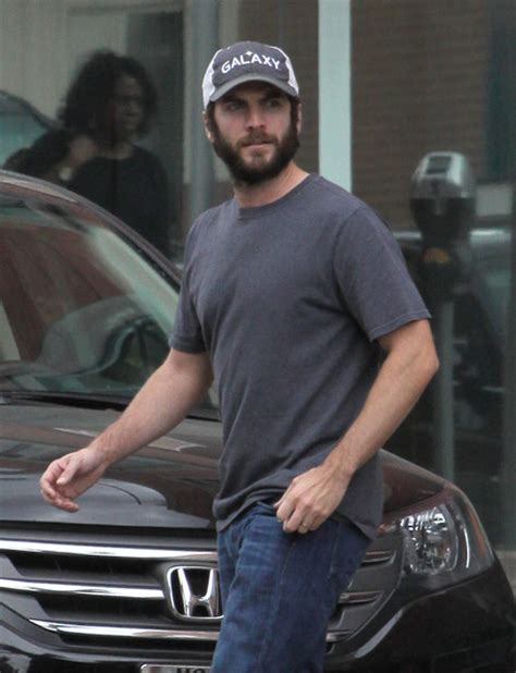 charles bentley wes bentley wes bentley and jacqui run errands with son charles zimbio