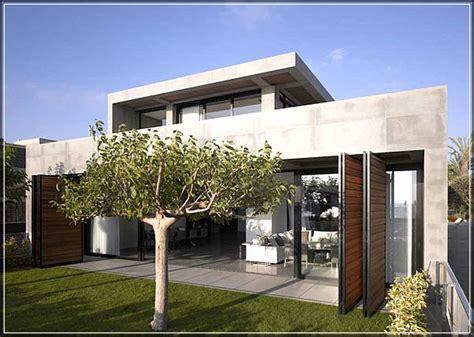gaya desain grafis modern desain rumah modern minimalis 1 lantai gaya tropis