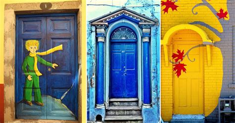 the most beautiful doors in the world themodernsybarite 25 of the most beautiful doors around the world top13