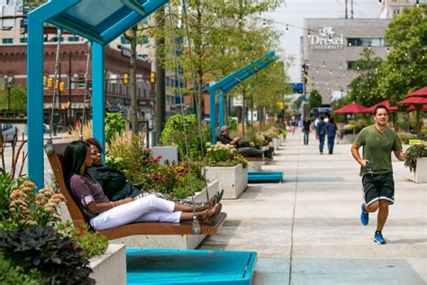 swing and the city the porch adds custom swings from gehl studio university