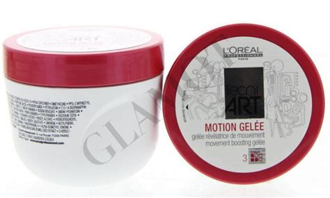 Motion L l or 233 al professionnel tecni gloss motion gel 233 e glamot