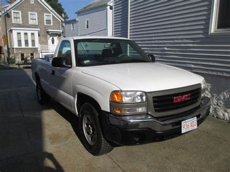 buy car manuals 2003 gmc sierra 1500 free book repair manuals find used 2006 gmc sierra 4x4 truck in new bedford massachusetts united states for us 13 000 00