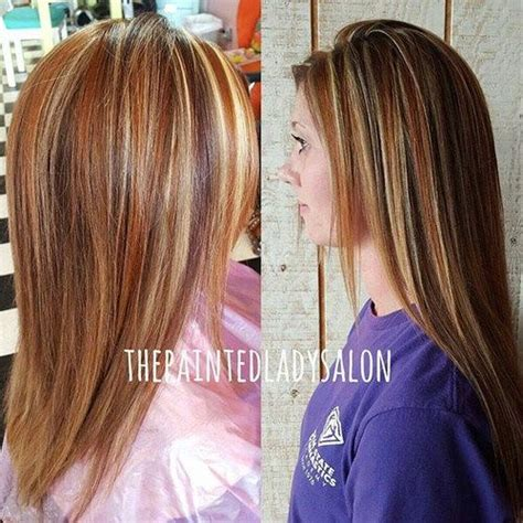 45 ideas for light brown hair with highlights and 45 ideas for light brown hair with highlights and