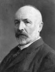 Who Invented Infinity Georg Cantor Wikiwand