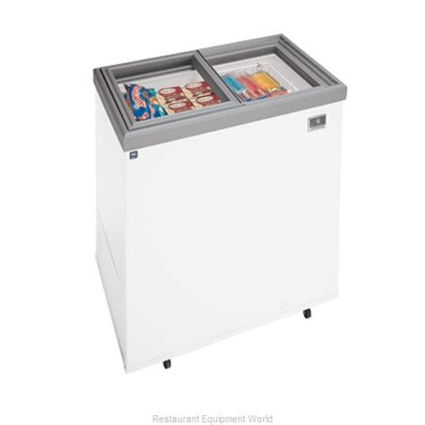 Dipping Cabinet by Kelvinator Kcnf070qw Dipping Cabinet