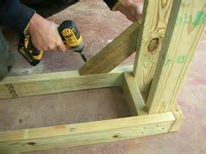 Sawbuck Table Wood Rack Plans Building A Ramp Before Storage Shed Plans