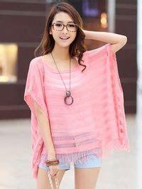 Shjt217122806445 Blouse Korea Knitted Blouse Black Khaki 17 best images about korean fashion c on