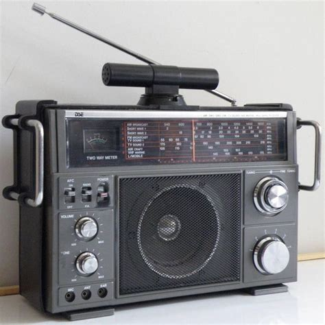 real time now playing feed fm radio dick smith dse d 2832 am sw1 sw2 fm tv air shortwave radio