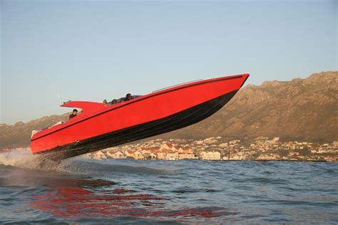 speed boat waterfront nk charters riptide