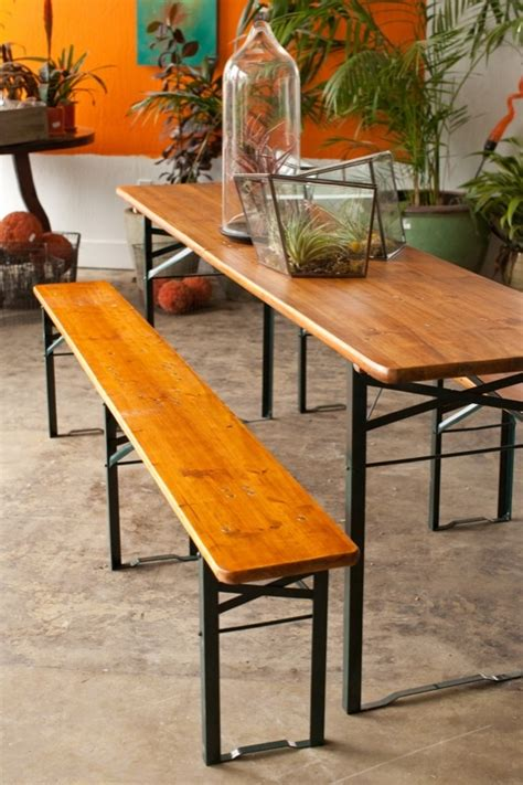 Biergarten Table by Pin By Growing Traditions On Bavaria