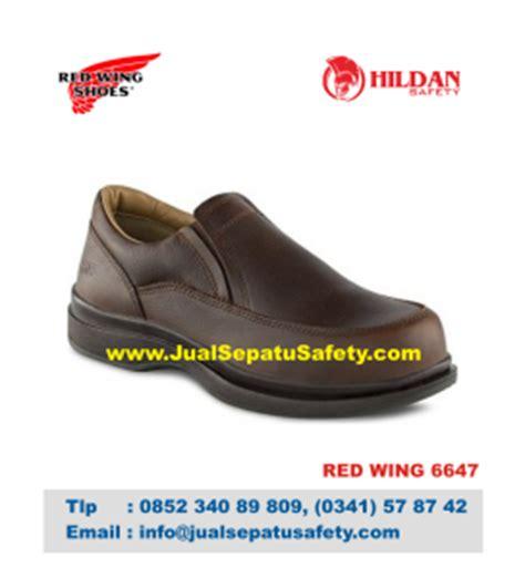 Sepatu Country Boots Safety Pria Original 11 jual sepatu safety wing 6647 safety shoes original