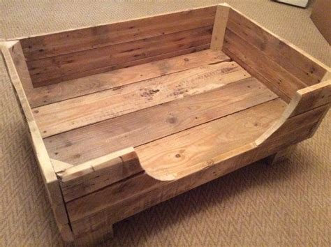 rustic dog bed best 25 rustic dog beds ideas on pinterest rustic dog houses dog beds and dog bed