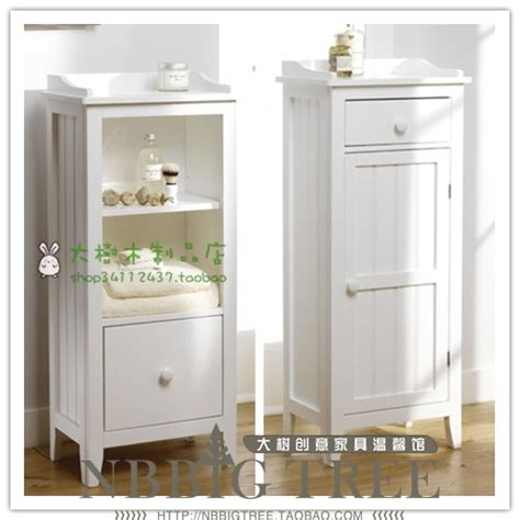 fashion small furniture belt door floor cabinet bathroom