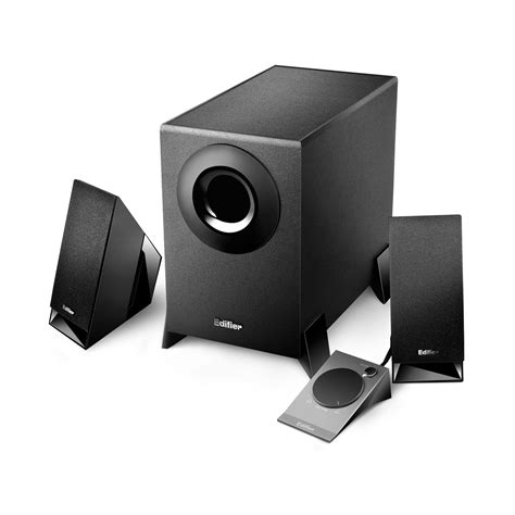 Speaker Edifier m1360 2 1 multimedia speaker and subwoofer system edifier usa