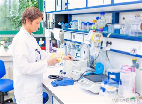 Photo Lab Technician by What Are The Different Lab Technician With Pictures