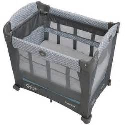 graco travel lite crib with stages spin graco polyvore