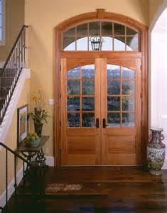 Decorating Ideas For Tall Vases Beautiful Front Door Ideas Front Doors Boise By View