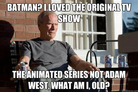 Tv Show Memes - batman tv series memes