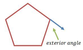 How To Find The Interior Angle Of A Hexagon What Is A Polygon Definition Shapes Amp Angles