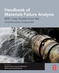 handbook on the construction and interpretation of the laws classic reprint books handbook of materials failure analysis 1st edition