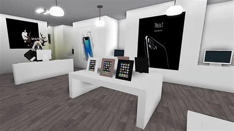 mall pt  building  village  roblox bloxburg