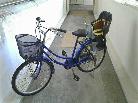 bicycle baby seat front singapore bicycle with child safety seat for sale in