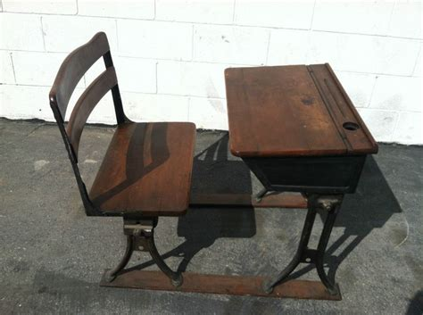 fashioned student desk student desk school house kid