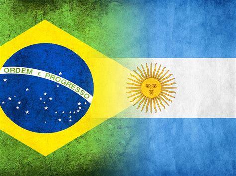 argentina brasilien vm kval live