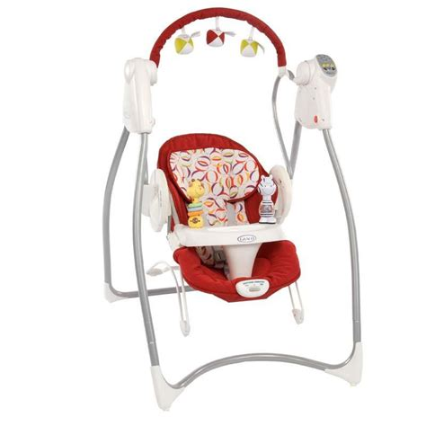 graco swing n bounce graco ljuljaska swing n bounce hoops