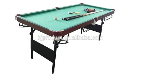 7ft pool table for sale 2016 folding pool table 7ft mdf court snooker
