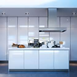 White Kitchens With Islands White Kitchen Design Decobizz