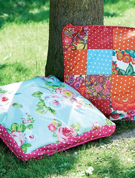 Easy Patchwork Projects - 5 sew easy patchwork projects sewing sew magazine