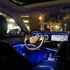 Mercedes Interior Lights by If You Are Looking For Any Lighting Upgrades For Your