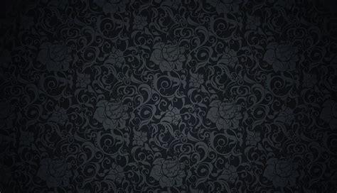 Vitage Black wallpaper pattern retro vintage vector