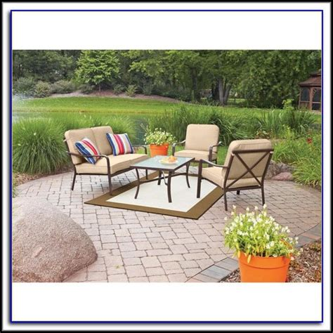 Mainstay Patio Furniture Instructions Patios Home Mainstay Patio Furniture