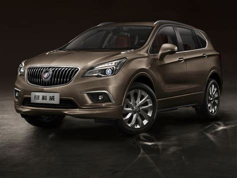 mid size buick suv buick mid size crossover suv on the horizon