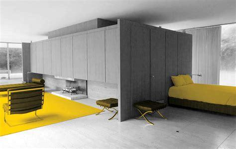 Designer Livingroom the farnsworth house ram 243 n esteve estudio