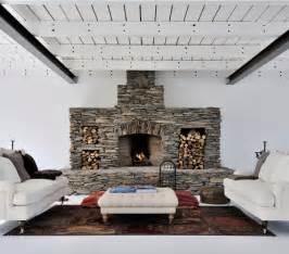 fireplace with storage fireplace with storage space for logs decoist