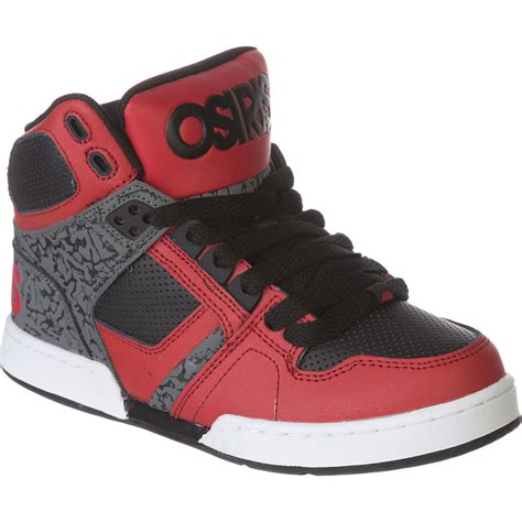 osiris basketball shoes nike basketball osiris shoes boys size 6