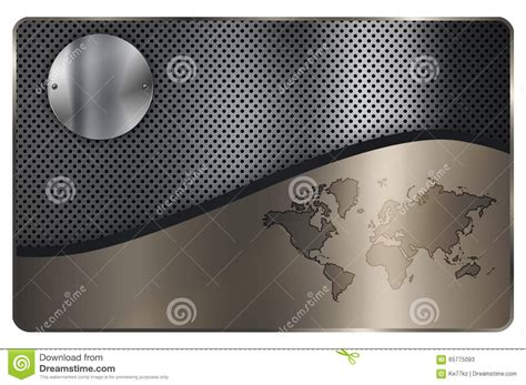 custom credit card template credit card design stock illustration image 65775093