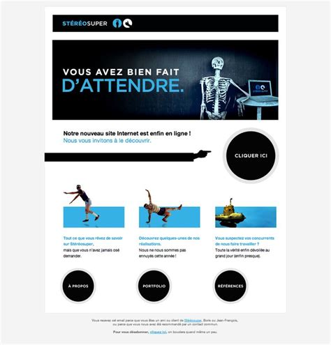 email layout french 7 best email design images on pinterest email newsletter