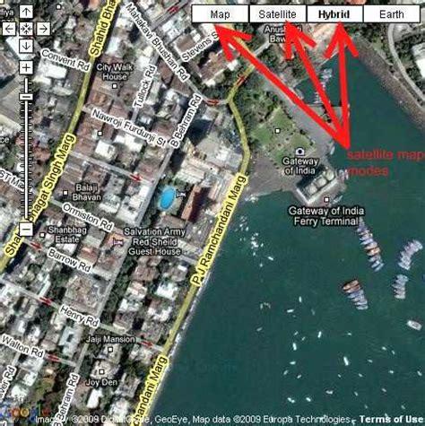 maps satellite view earth satellite map milloz