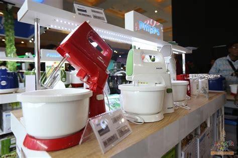 Microwave Ikonic berburu promo dan diskon produk elektronik di jakarta fair