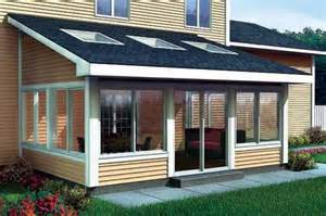 4 Season Room Modular Home Builder Four Season Rooms Are Gaining In
