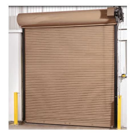 Coiling Overhead Door Insulated Sectional And Coiling Overhead Garage Doors Authority Dock Door