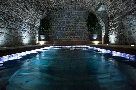 chambre d hote avec piscine int駻ieure chambre d h 244 tes avec piscine interieure var provence