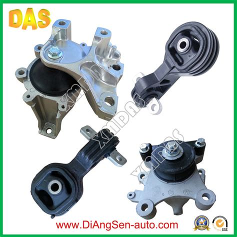 china auto car replacement spare parts engine mounting for