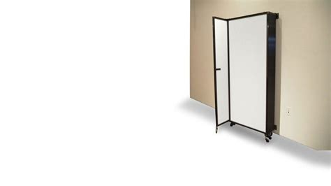 room divider 360 wall mounted partition 360 acoustic room divider wall mountable polycarbonate