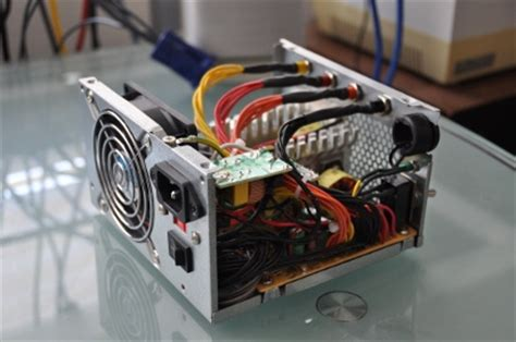 pc power supply as bench power supply atx bench power supply uly me